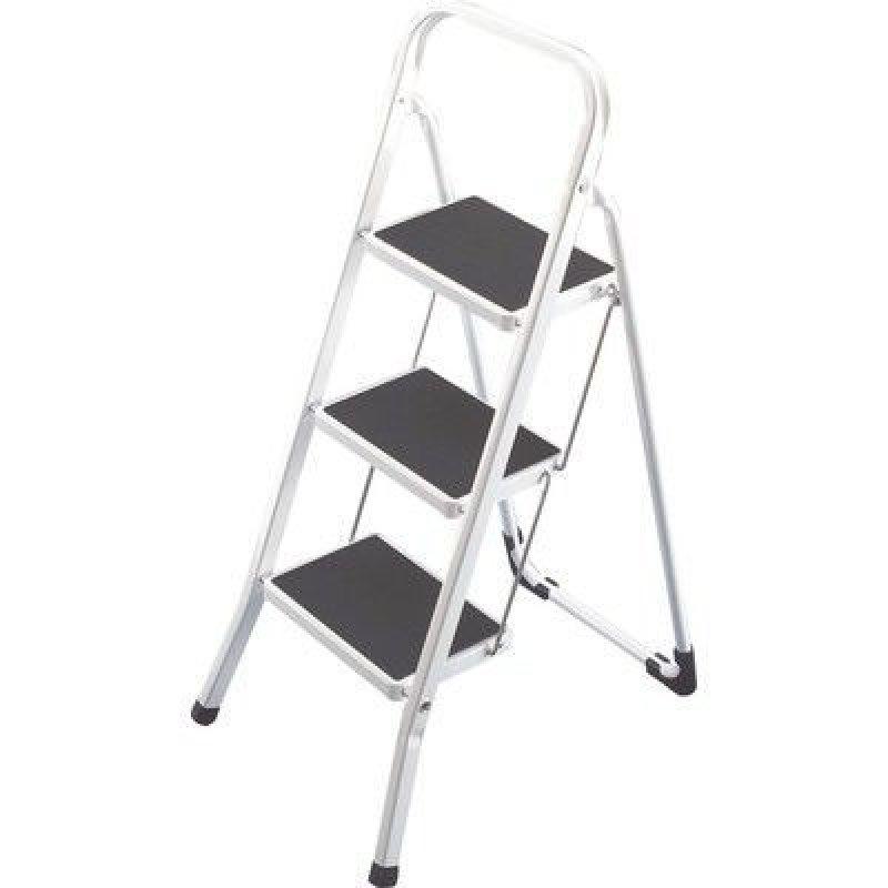 Лестница-стремянка Arno h=69см 3 ступеньки сталь