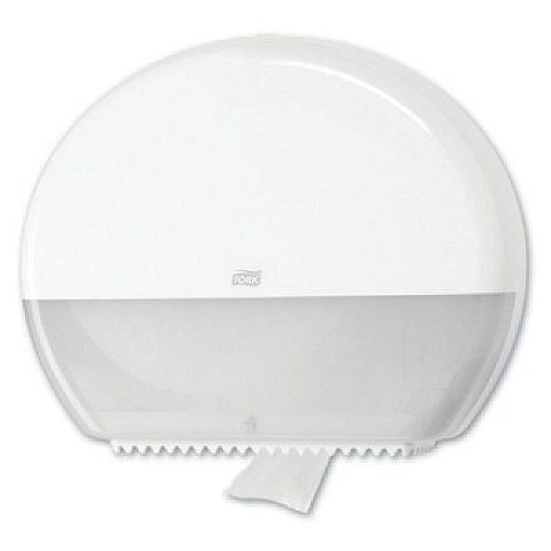 Держатель для туалетной бумаги Tork Elevation белый
