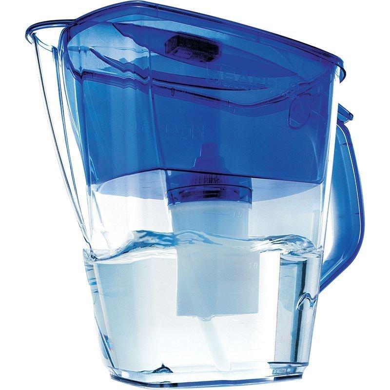 Кувшин-фильтр для очистки воды Барьер Grand Neo 4л со смен кассетой