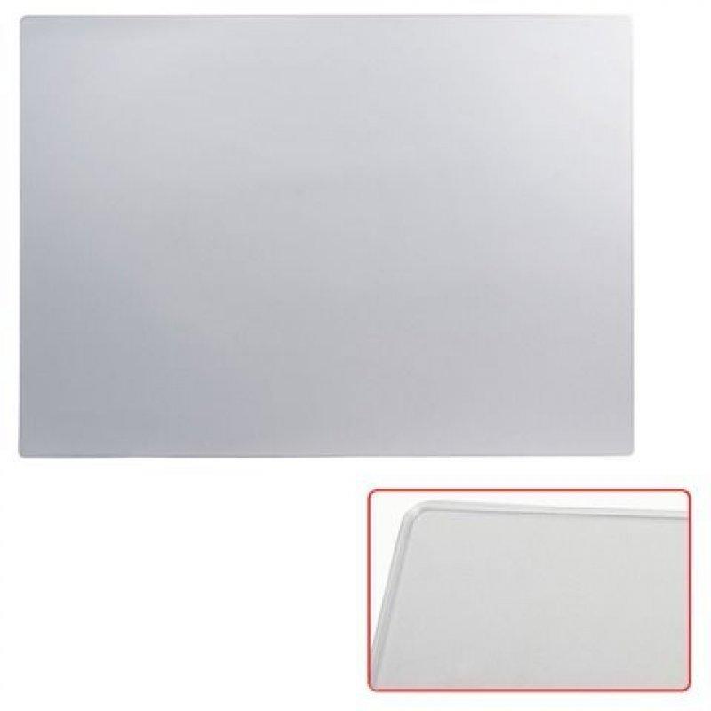 Коврик на стол 65,5х47,5см прозрачный матовый