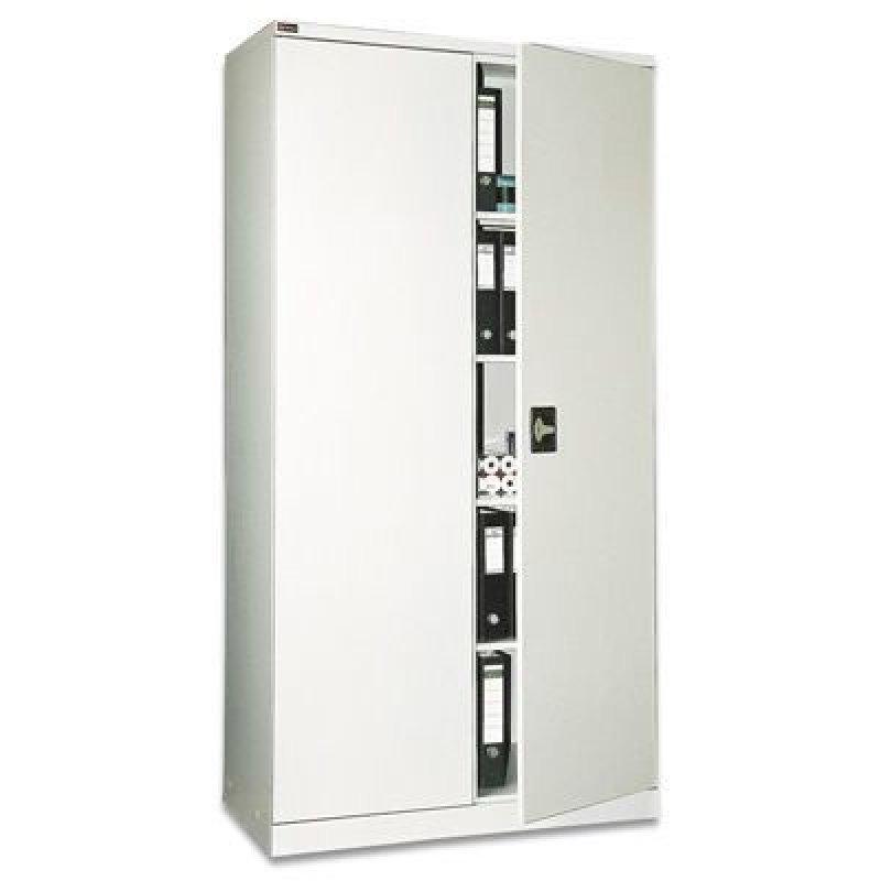 Шкаф металлический для документов 2 отделения КД152 1000х500х1900мм 71кг