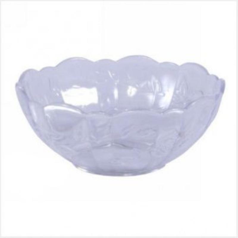 Салатник 0,3л Нежность пластик