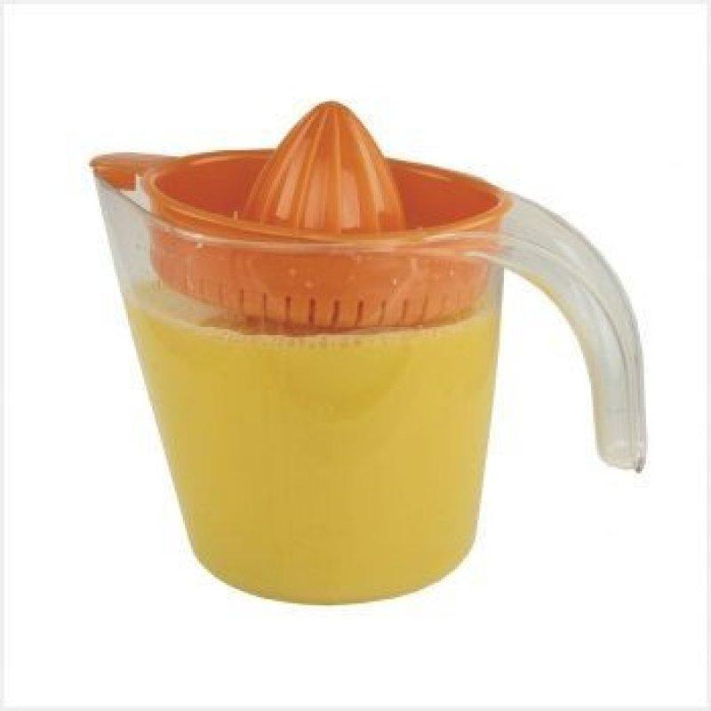 Соковыжималка 1л для цитрусовых пластик