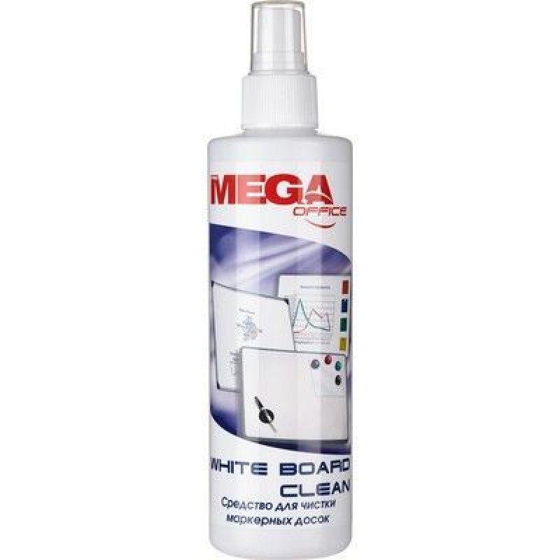Чистящая жидкость-спрей ProMega для маркерных досок 250мл