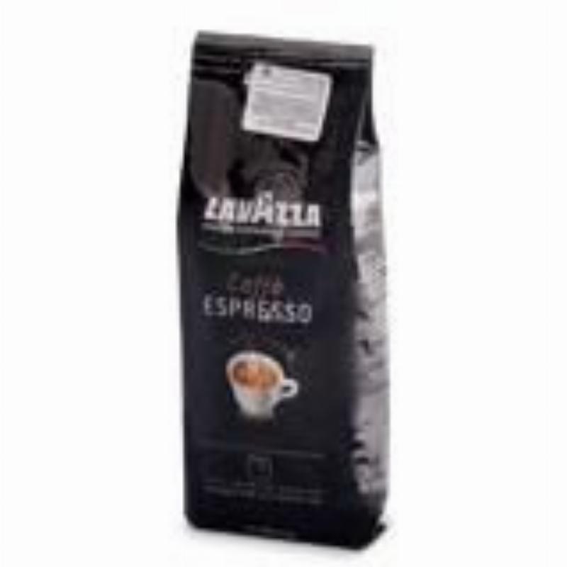 Кофе Lavazza Espresso натуральный молотый  250г вакуумная упаковка