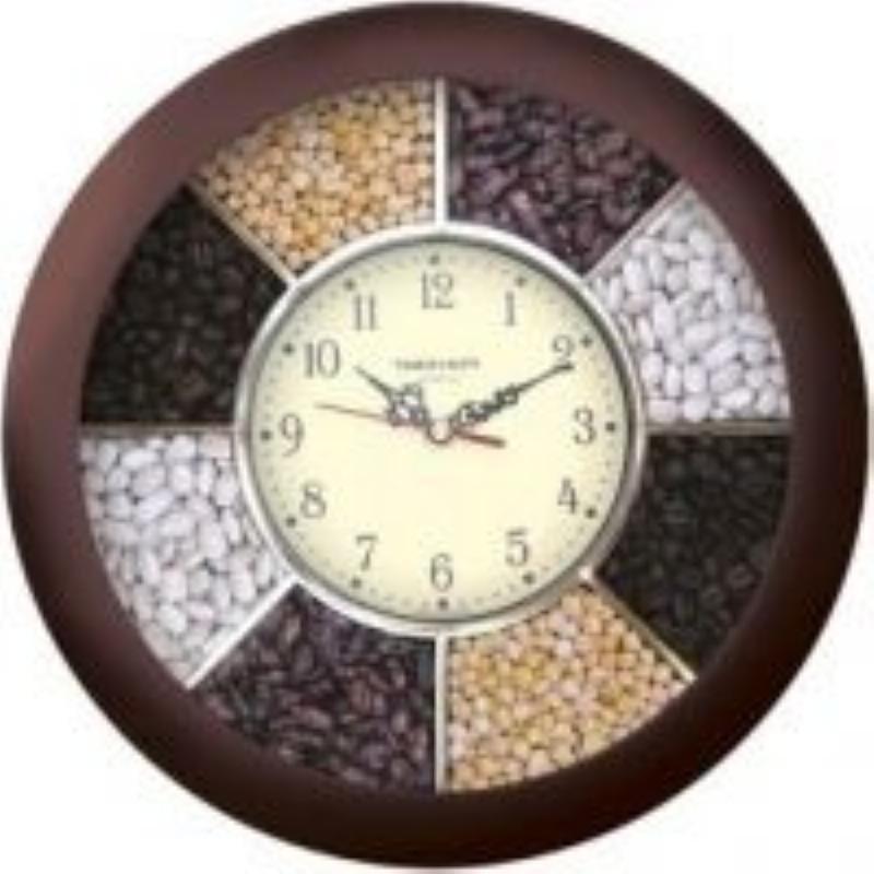 Часы настенные В-Тройка 11131141 круг специи 290мм