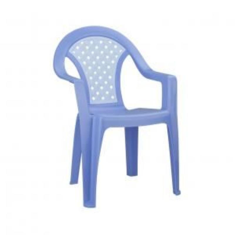 Кресло детское Плетенка ассорти