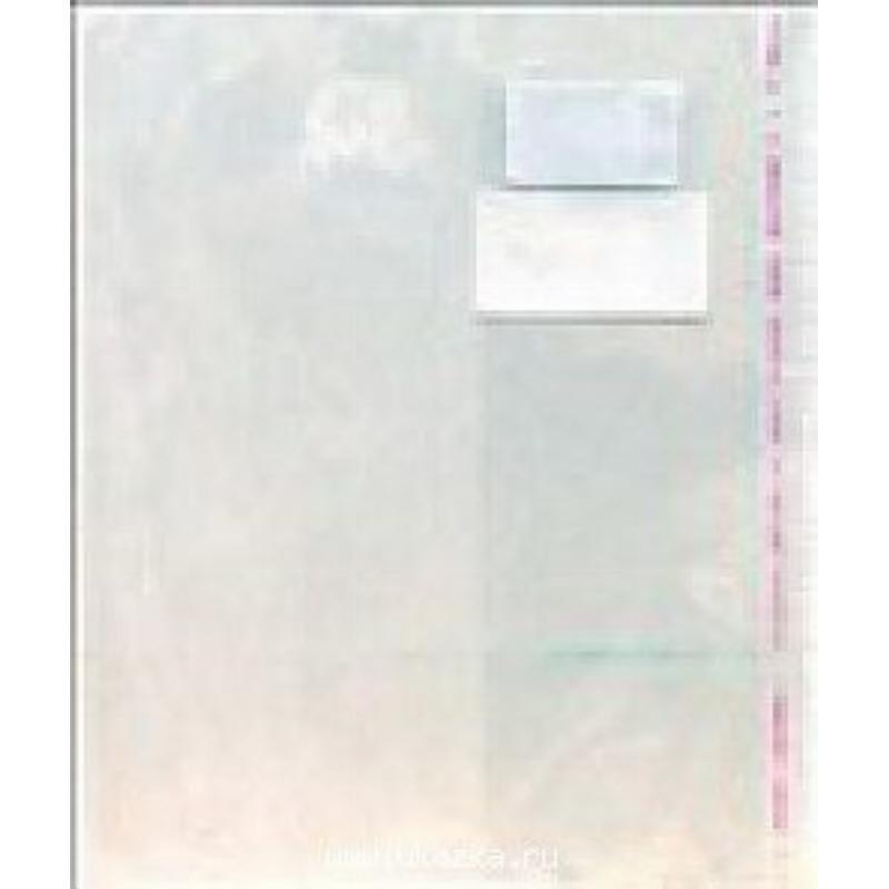Обложка 230х380мм для учебников старших классов универсальная