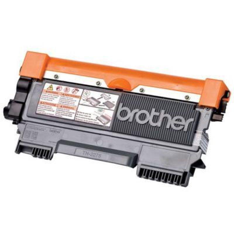 Тонер-картридж для Brother HL-2240/2250/MFC-7360/7860/DCP-7060/7065/7070 TN-2275 2600стр черный ориг