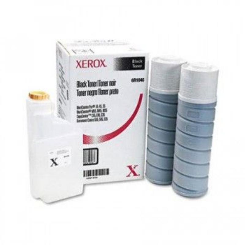 Тонер-картридж для Xerox DC 535/45/55/WCP 35/45/55  006R01046  64000стр ориг