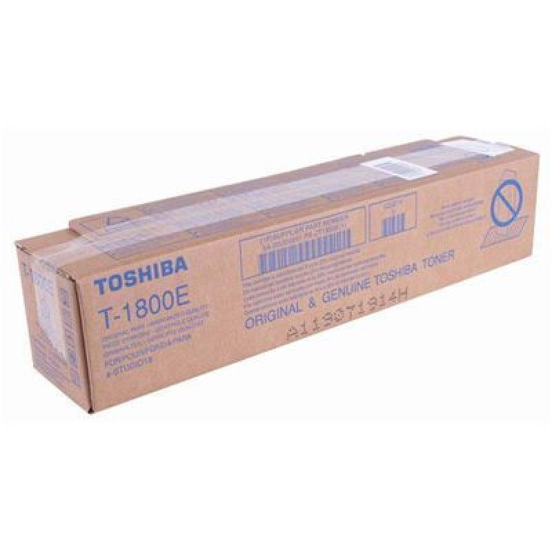 Тонер-картридж для Toshiba E-Studio18 Т-1800E 22700стр ориг
