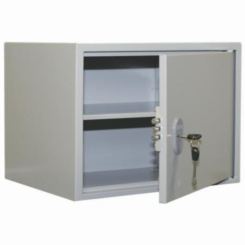 Шкаф металлический для документов 1 отделение Практик SL-32 320×420×350мм 9кг