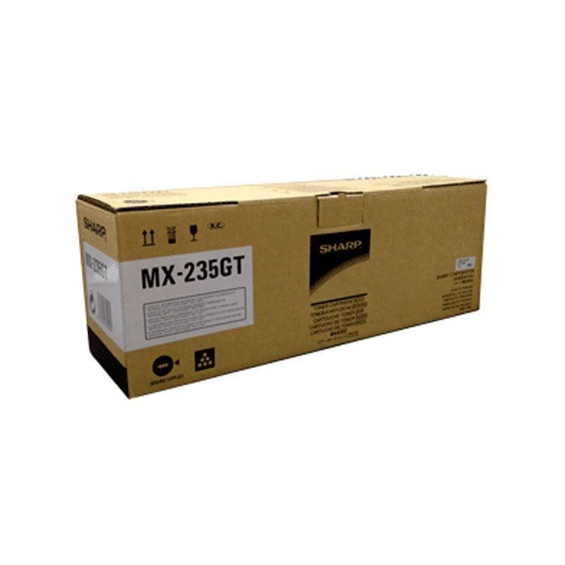 Тонер-картридж для Sharp AR-5618/MX-M202 MX-235GT 16000стр ориг.