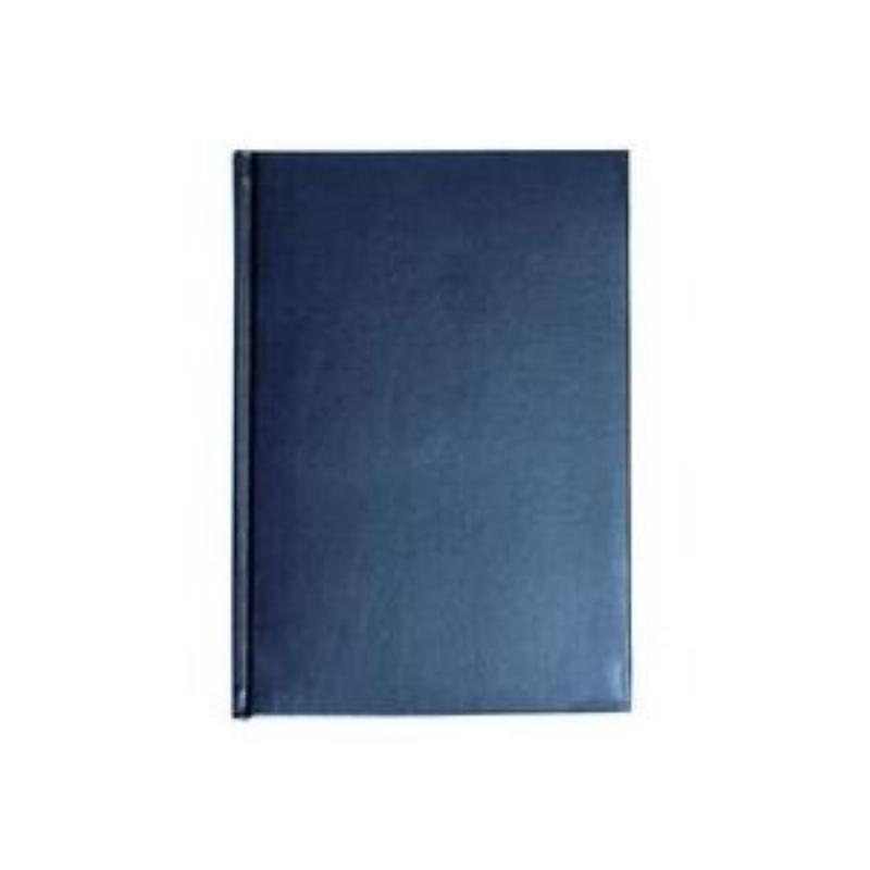 Ежедневник А5 недат Ideal New синий
