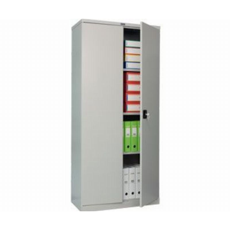 Шкаф металлический для документов 1 отделение Практик СВ-22 1900x1000x500  52кг