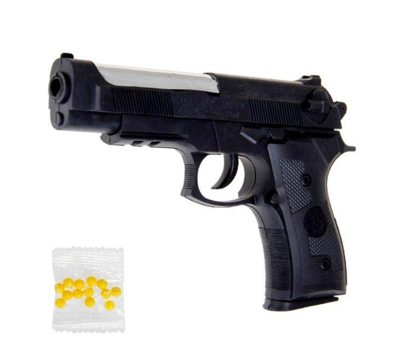 Пистолет пневматический Штурм