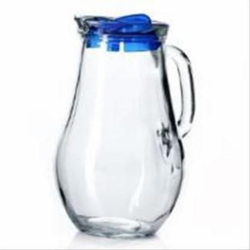 Кувшин 1,85л Бистро с крышкой Pasabahce стекло