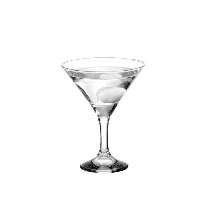 Бокал 170мл Бистро для мартини 6шт стекло
