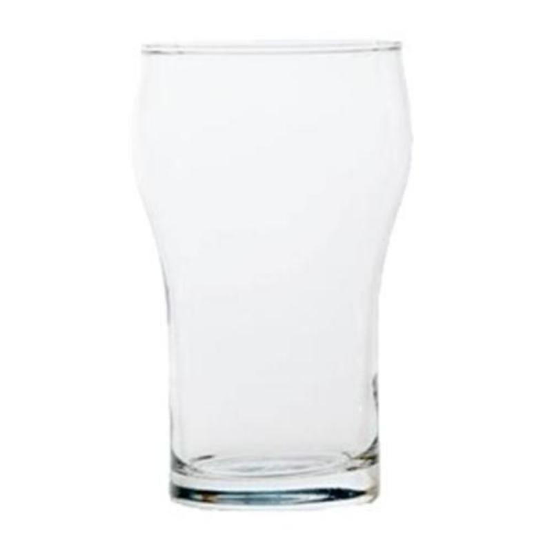 Бокал 400мл Кафе для пива стекло