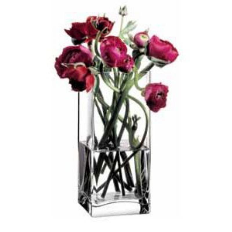 Ваза 18см для цветов Ботаника Pasabahce