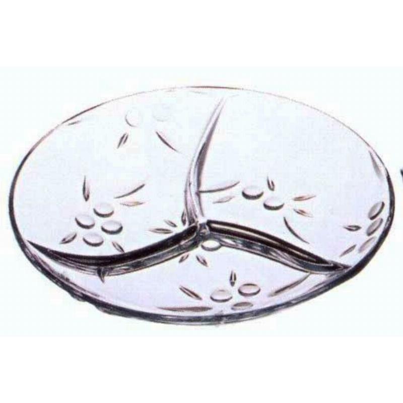Менажница 270мм Перла Pasabahce стекло