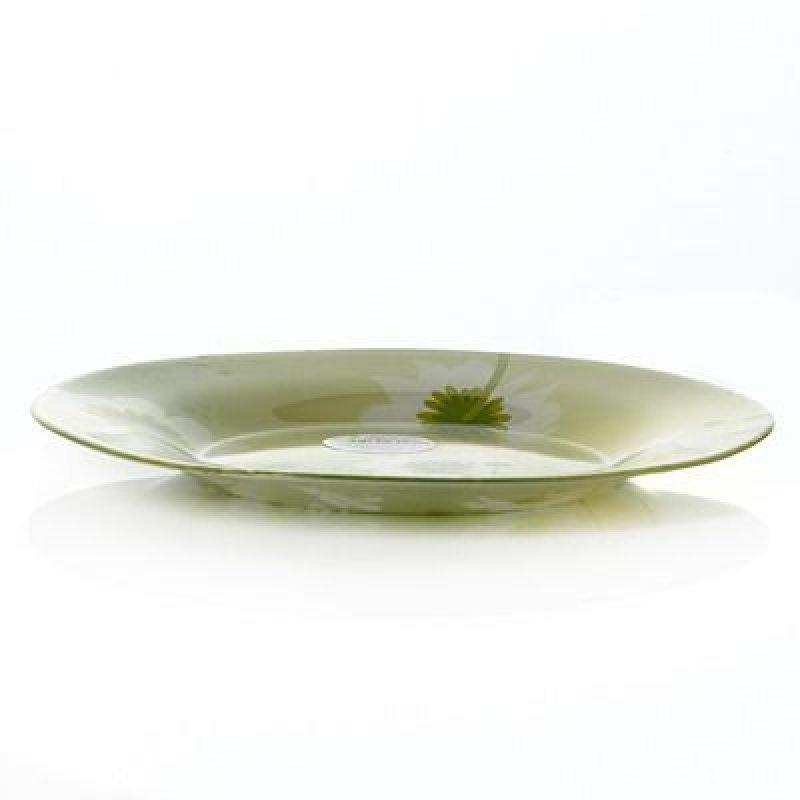 Тарелка 195мм Камила десертная Pasabahce стекло