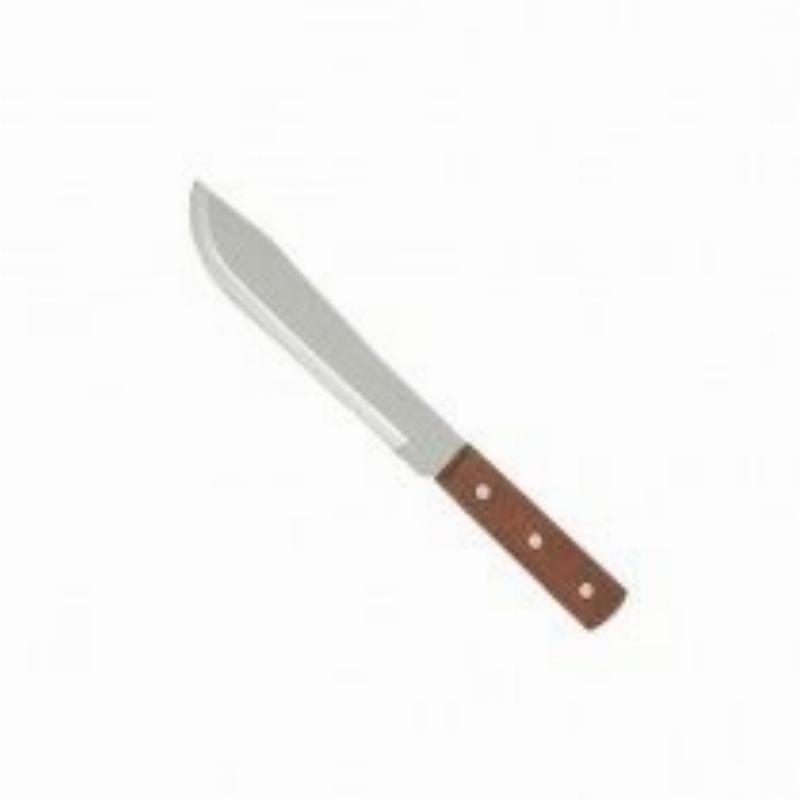 Нож кухонный 7 Трамантина универсальный дерев ручка нерж