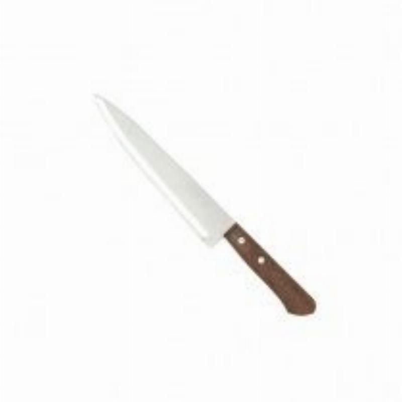 Нож кухонный 8 Трамантина универсальный дерев ручка нерж