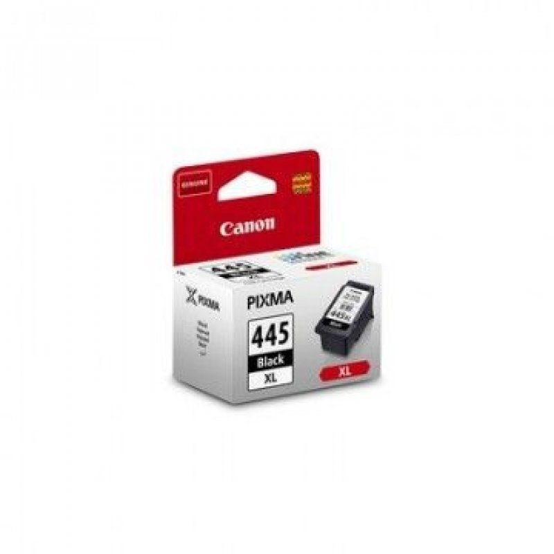 Картридж для Canon Pixma MG2440/MG2540 PG-445XL 400стр черный ориг
