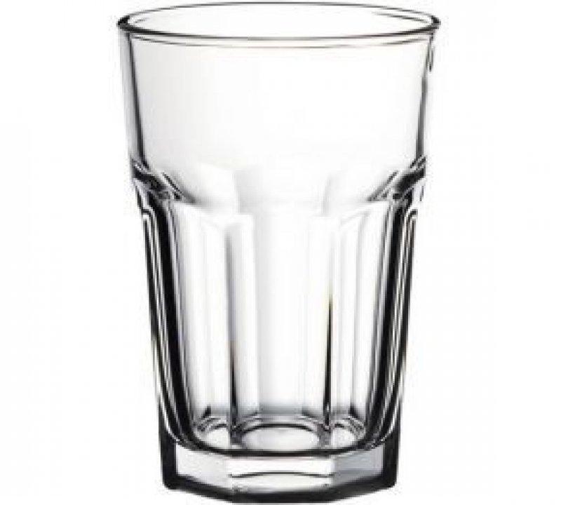 Стакан 355мл Касабланка для коктейля стекло