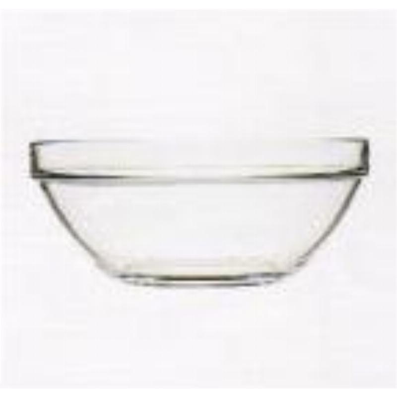 Набор салатников 140мм Шеф 6шт Pasabahce стекло