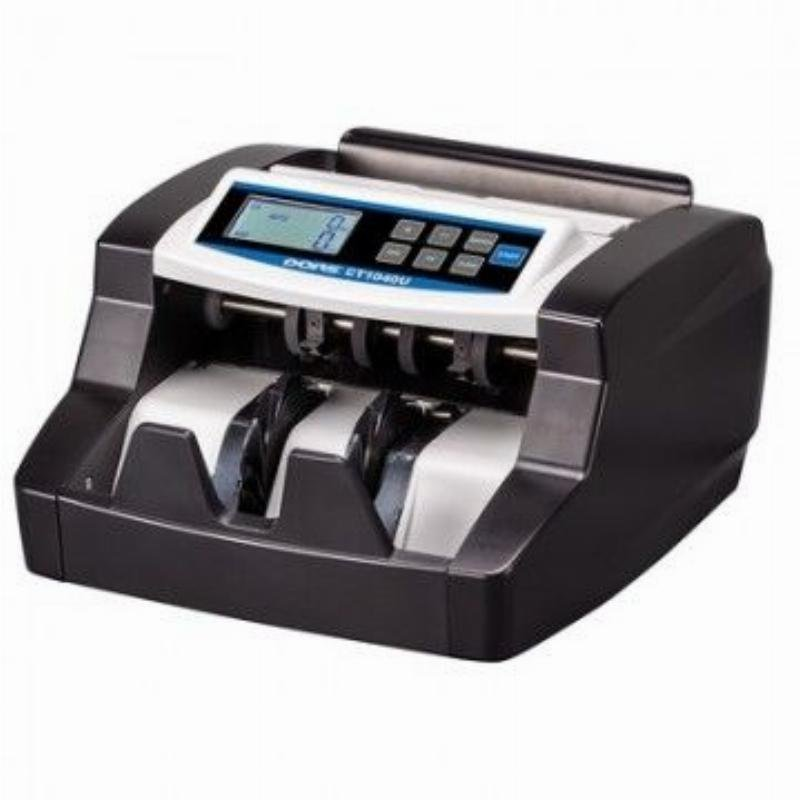 Счетчик банкнот Dors CT 1040U 1000 банкнот/мин УФ детекция