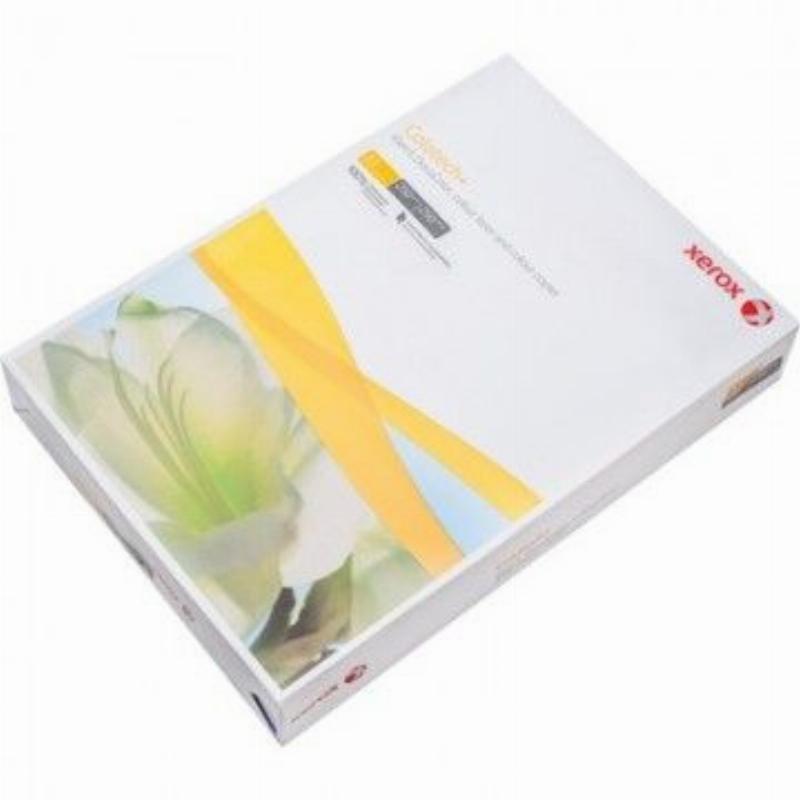 Бумага Xerox Colotech+ А3 250г/м2 99% ISO 250л
