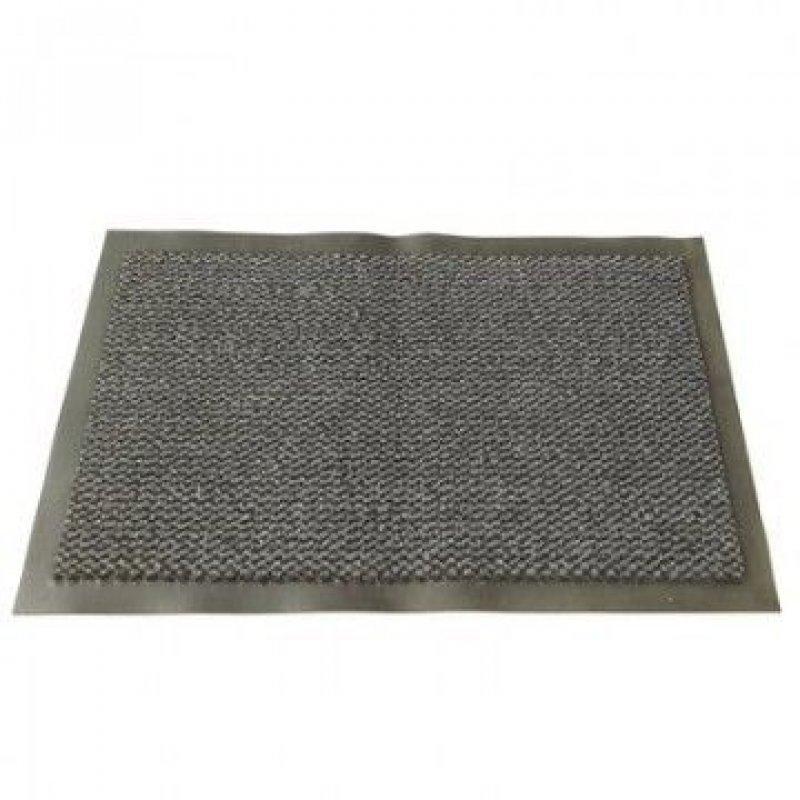 Коврик входной ворсовый  грязезащитный 120х180 см