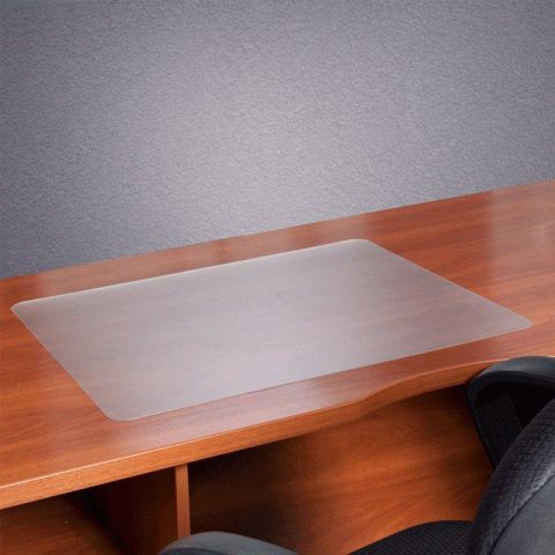 Коврик на стол Flooretex 48х61см прозрачный