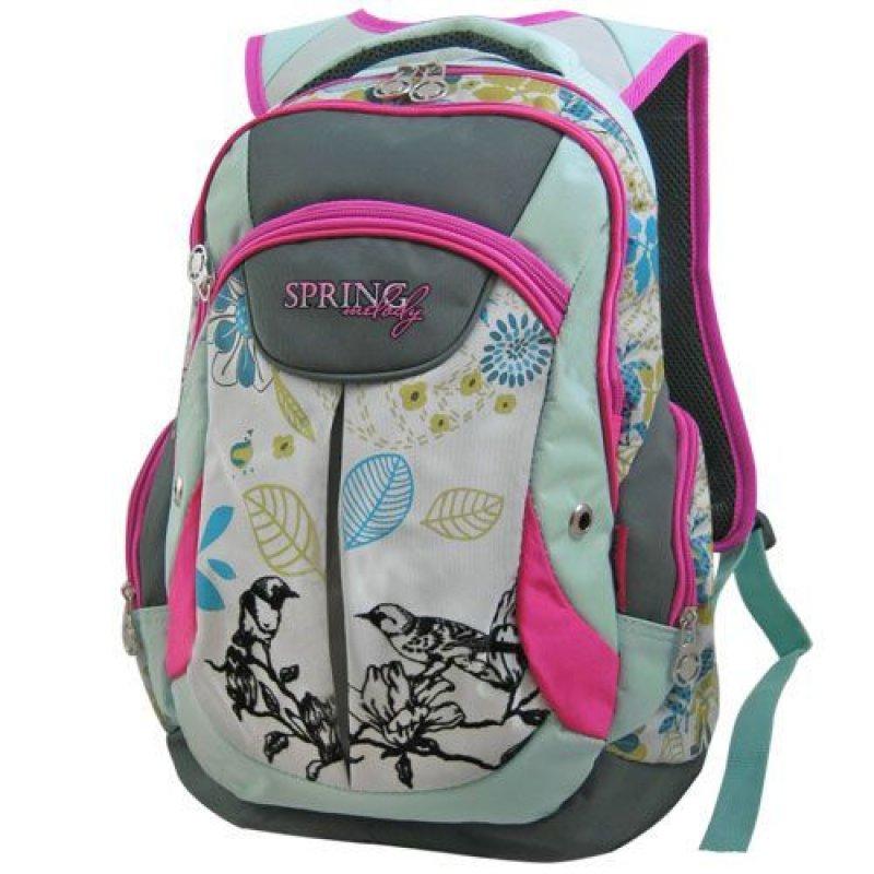 Рюкзак школьный Stels Spring