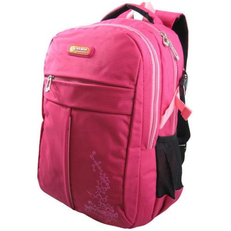 Рюкзак школьный Stels 2 ассорти
