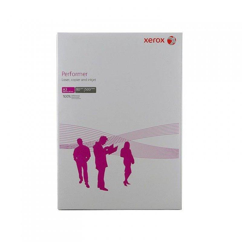 Бумага Xerox Performer А3 80г/м2 146% CIЕ 500л