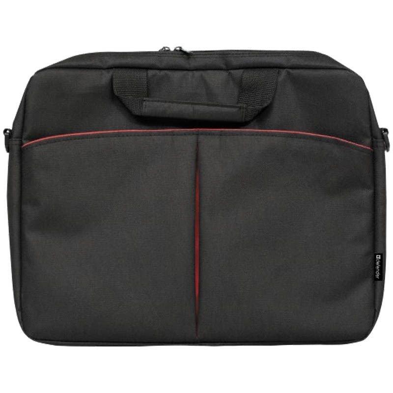 Сумка для ноутбука Defender 15-16 Iota полиэстер черная