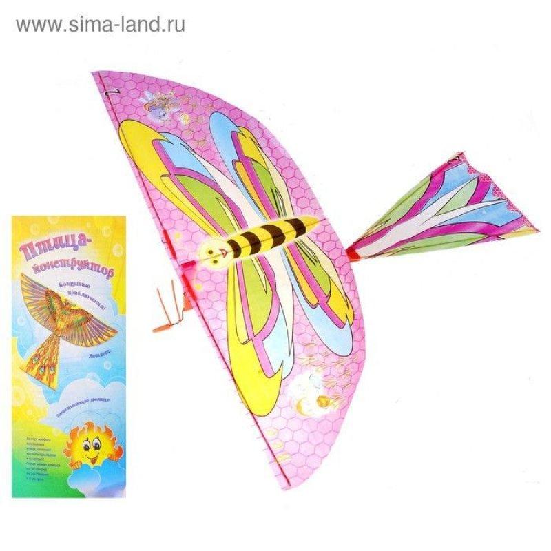 Летающая птица Стрекоза