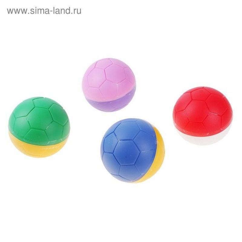 Формочка Мячик