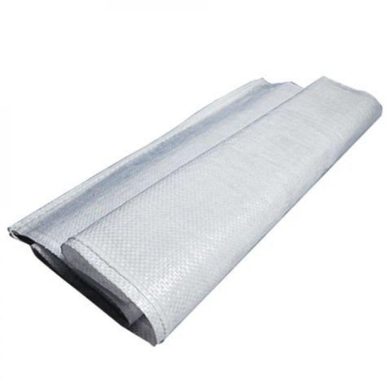 Мешки полипропиленовые 50кг белые 100шт/уп