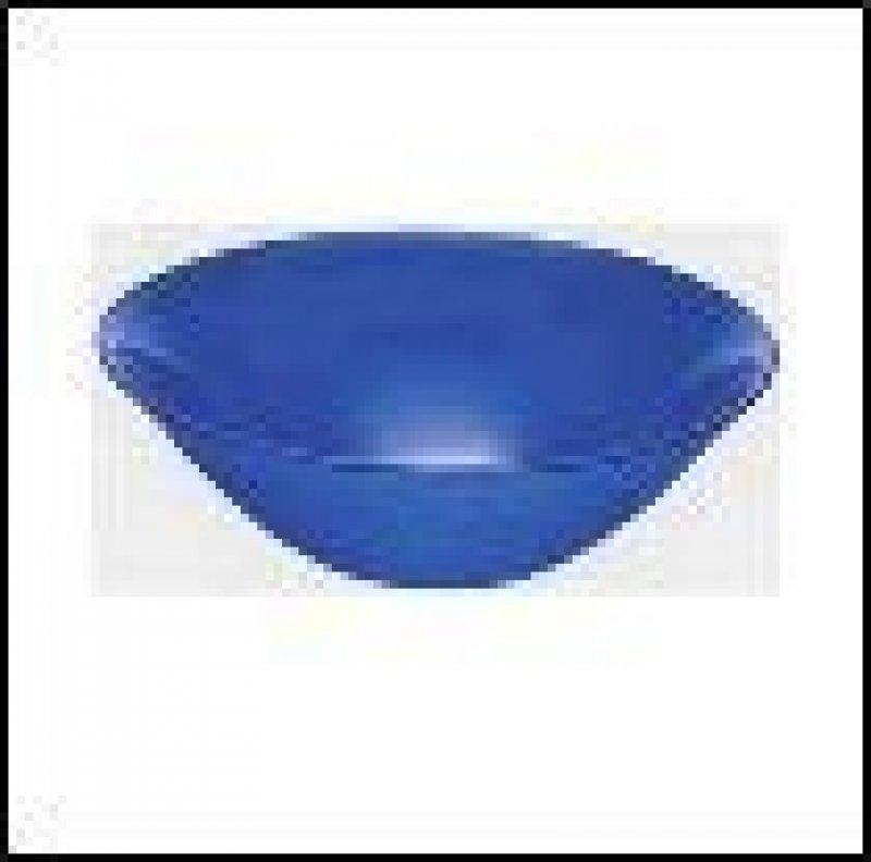 Салатник 230мм Blue Village Pasabahce стекло