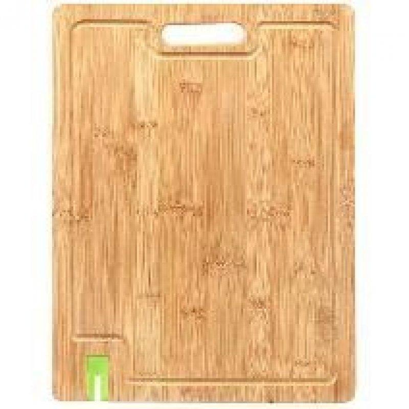 Доска разделоч 37*23см деревянная