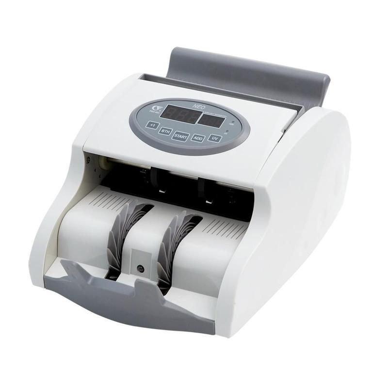 Счетчик банкнот PRO 40U NEO 800 банкнот/мин УФ детекция