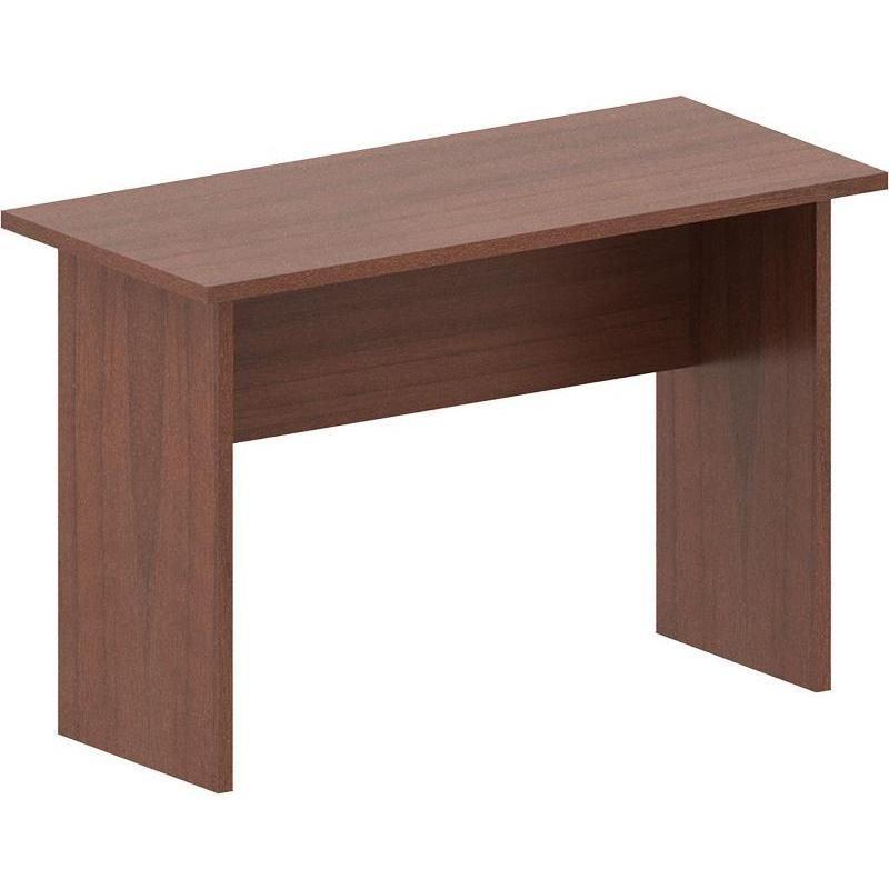 Стол приставной Рондо 1000х450х655мм орех
