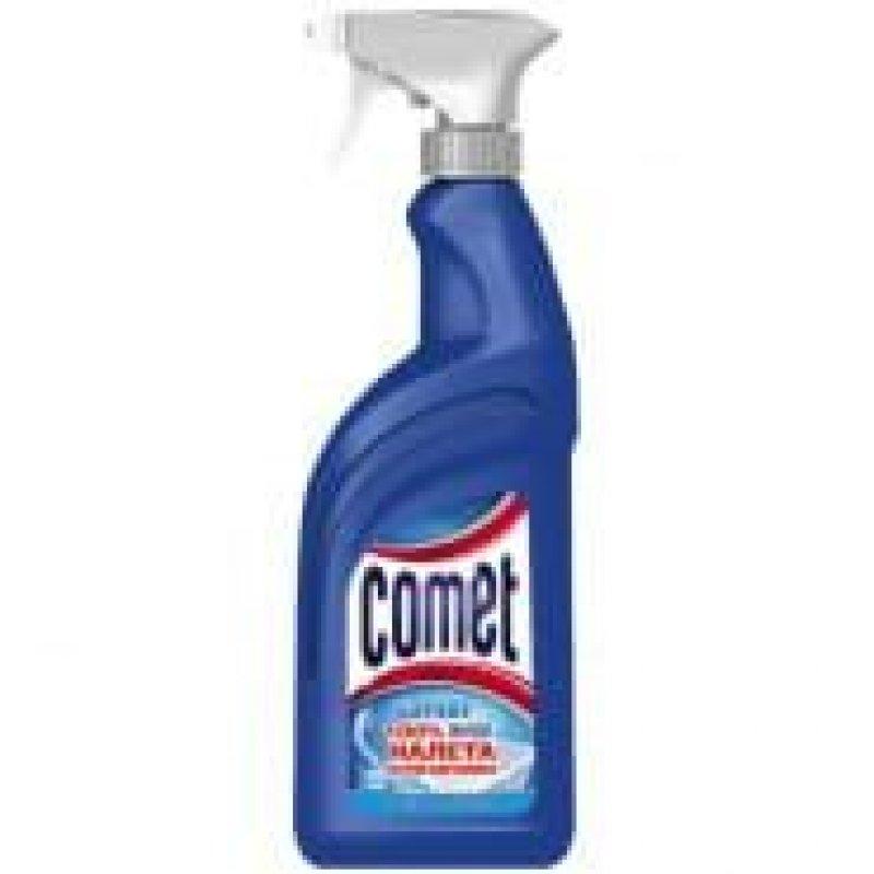 Чистящее средство Комет 450мл Эксперт для ванн курок
