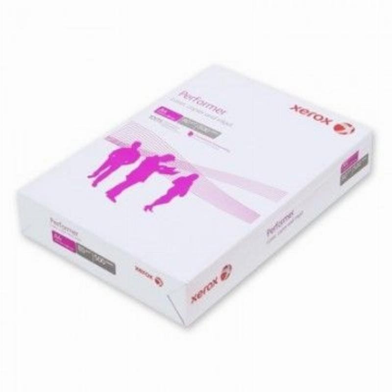 Бумага Xerox Performer А4 80г/м2 146% CIE 500л