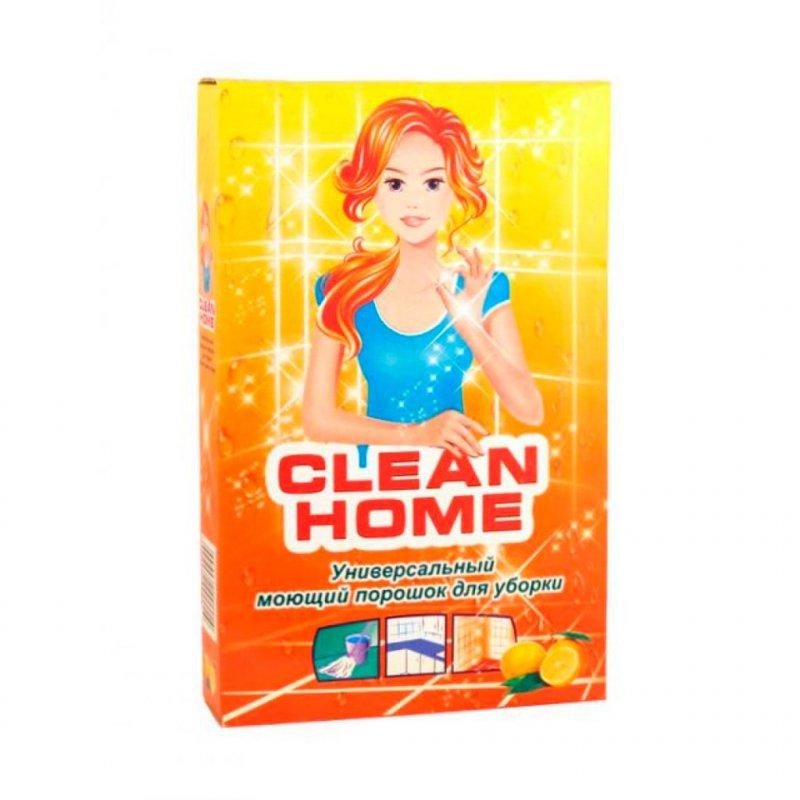 Средство для уборки 400г Clean Room универсальный порошок