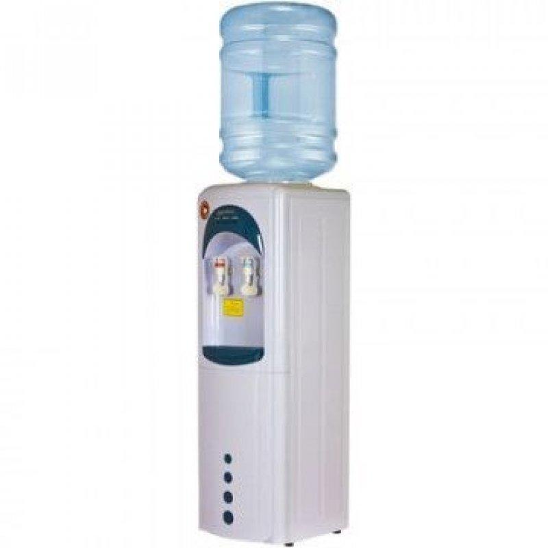 Кулер для воды Aqua Work 16-LD HLN белый